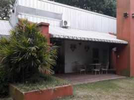 CRUCE RUTA Nº 1 Y Nº 168, ZONA CLUB VELOCIDAD Y RESISTENCIA