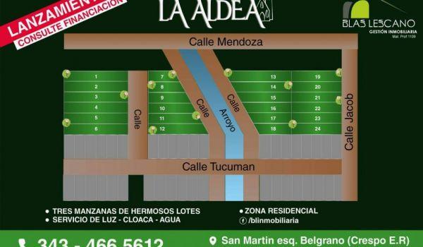 JACOB - entre Mendoza y Tucumán