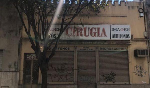 Rivadavia 3253