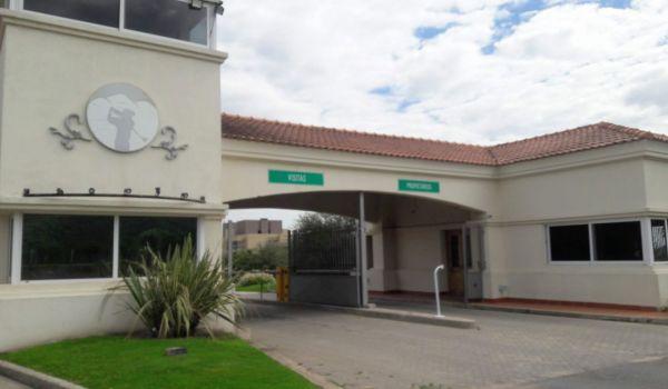 Carlos Paz Golf