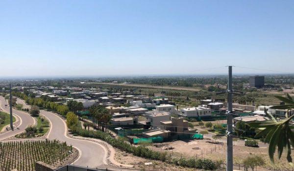 Las Lomas , Palmares Valley