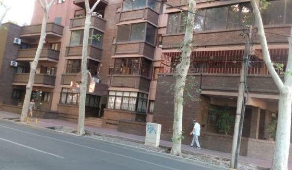 edificio plaza mayor - calle chile capital