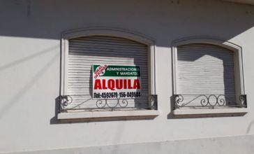 ADMINISTRACIONES Y MANDATOS - ALQUILA - 1º JUNTA Y URQUIZA