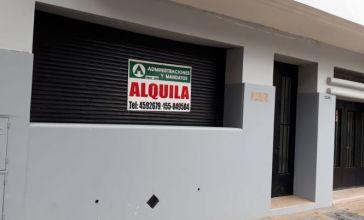 ADMINISTRACIONES Y MANDATOS - ALQUILA - GRAL LOPEZ 2764