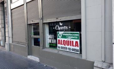 ADMINISTRACIONES Y MANDATOS - ALQUILA - SALTA 2856