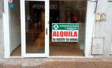 ADMINISTRACIONES Y MANDATOS - ALQUILA - LOCAL COMERCIAL - LISANDRO DE LA TORRE Nº 2619