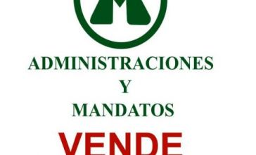 ADMINISTRACIONES Y MANDATOS - VENDE - COCHERAS