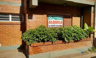 ADMINISTRACIONES Y MANDATOS - ALQUILA - 1º DE MAYO 1800 - 2 DORMIT.