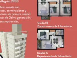Bv. Pellegrini 2900