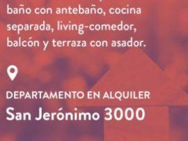 San Jerónimo 3000