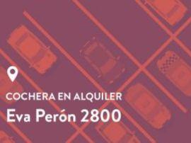 Eva Perón 2800