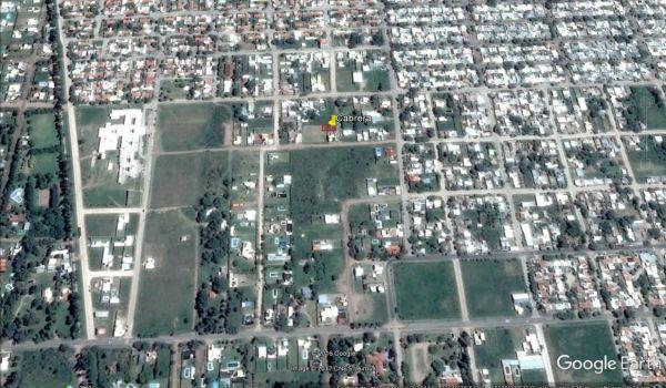 Terreno 234 M2 Zona Clínica del Niño