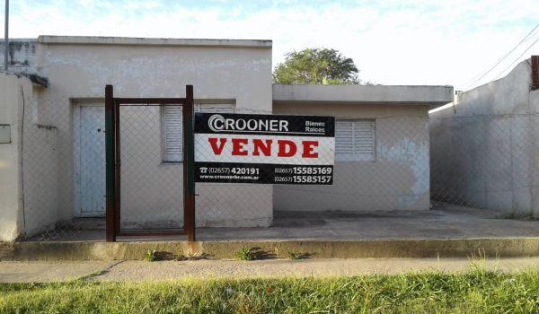 Casa 2 Dormitorios Oportunidad Inversores (Apta Credito)