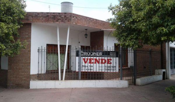 Casa Macrocentro 2 Dormitorios . C/ Cochera