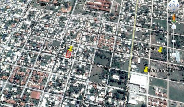 Oportunidad única en el Macro Centro de la ciuda para construir un complejo habitacional