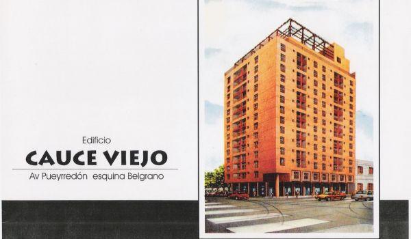 Departamentos de un dormitorio en Nueva Córdoba. Córdoba