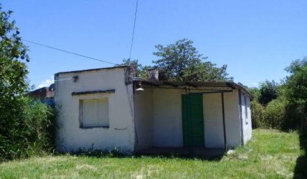 Cabaña Leiva